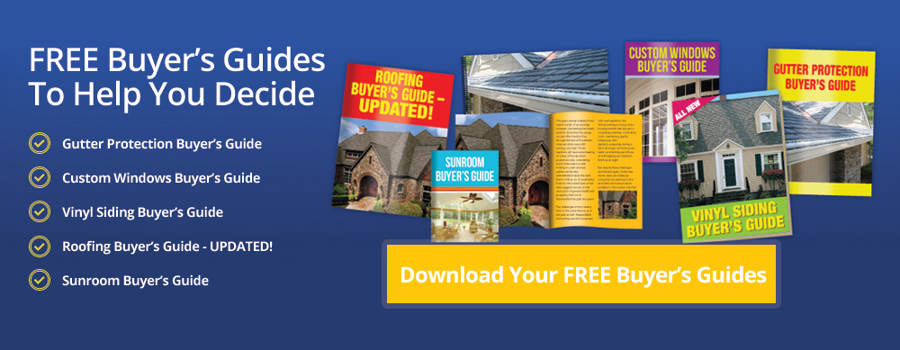 FREE Buyer's Guides to Help You Decide