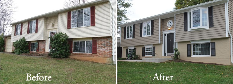 Vinyl Siding America Home Crafters Remodeling